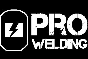 Pro Welding Logo